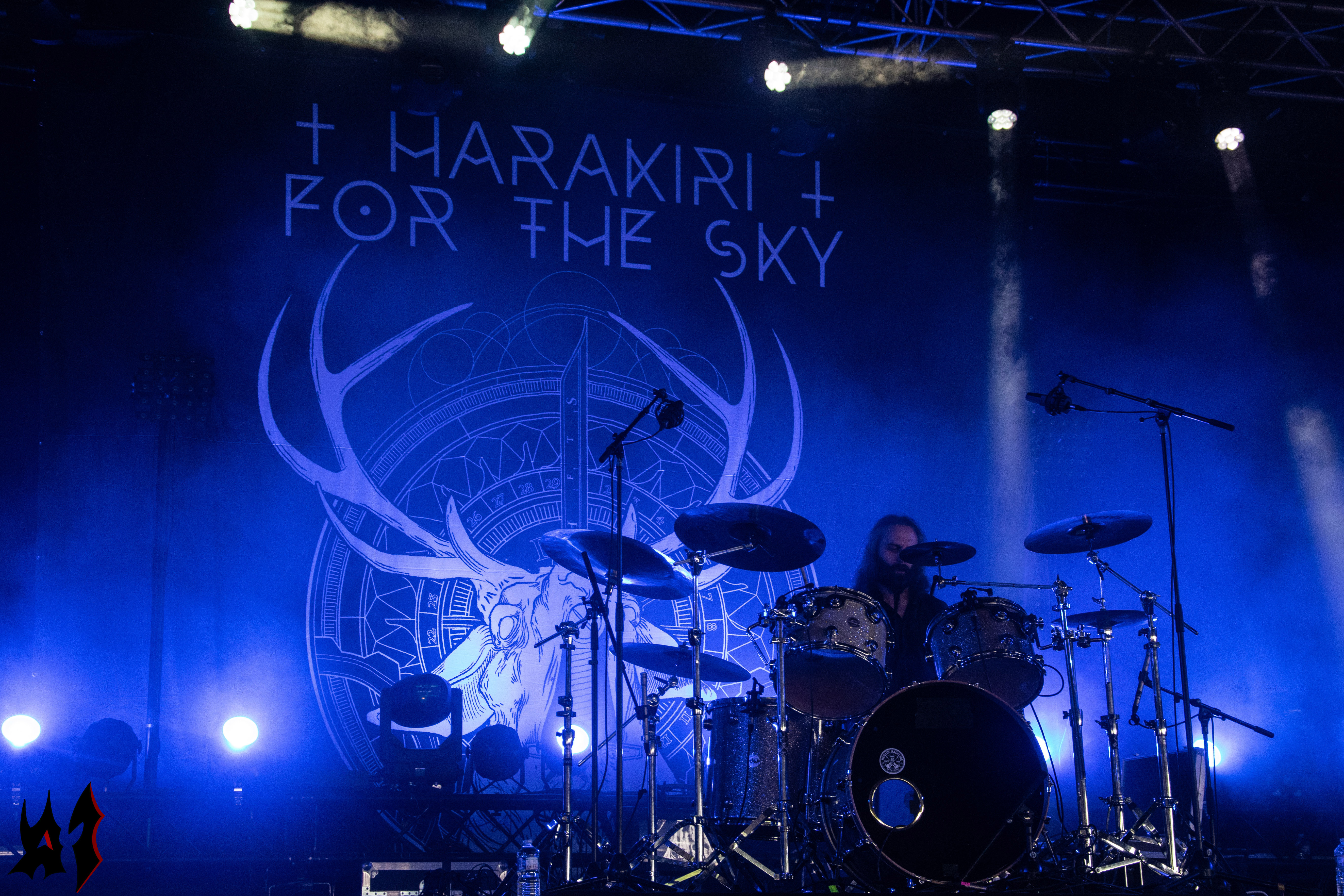 Motocultor - Harakiri For The Sky - 37