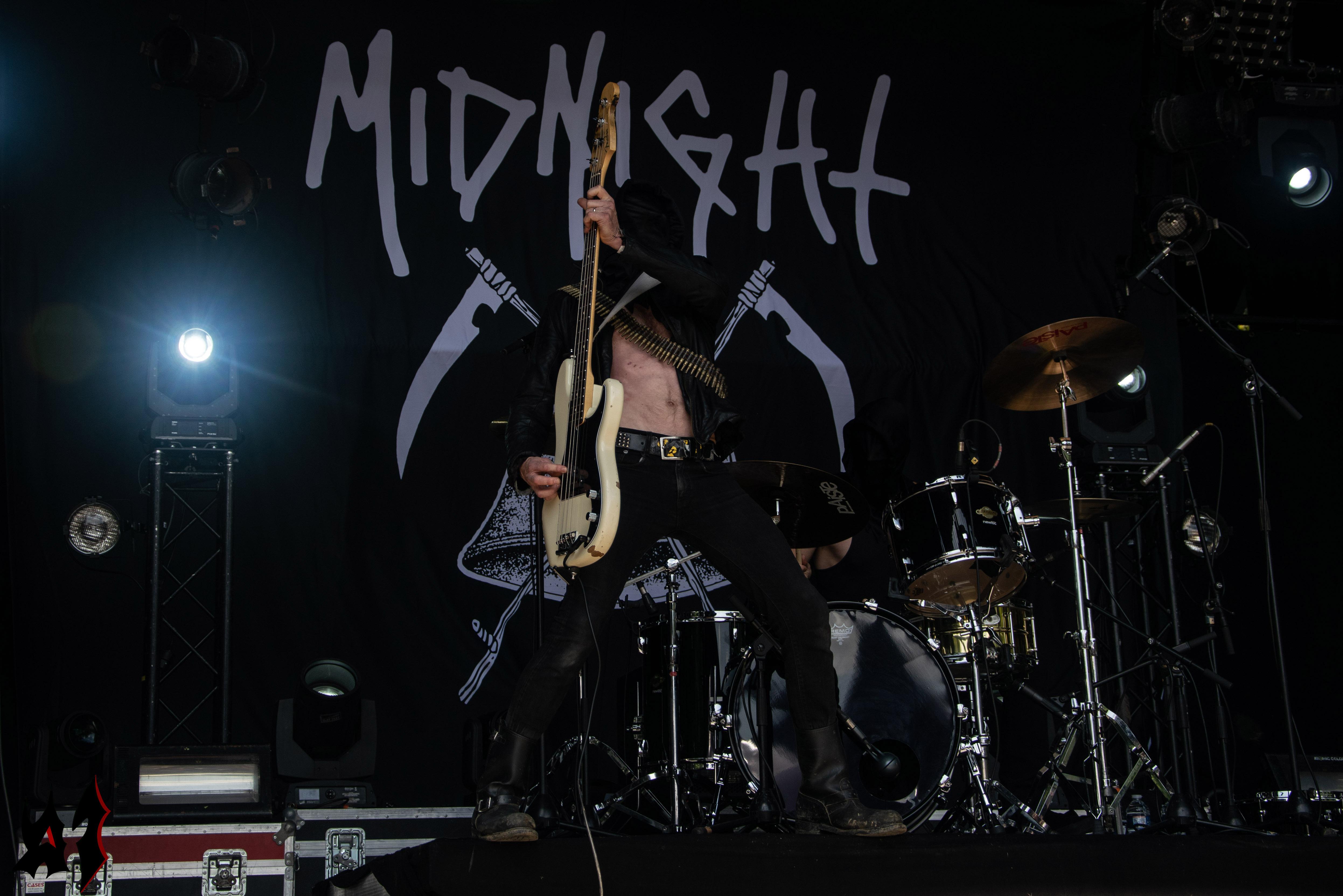 Motocultor - Midnight - 44